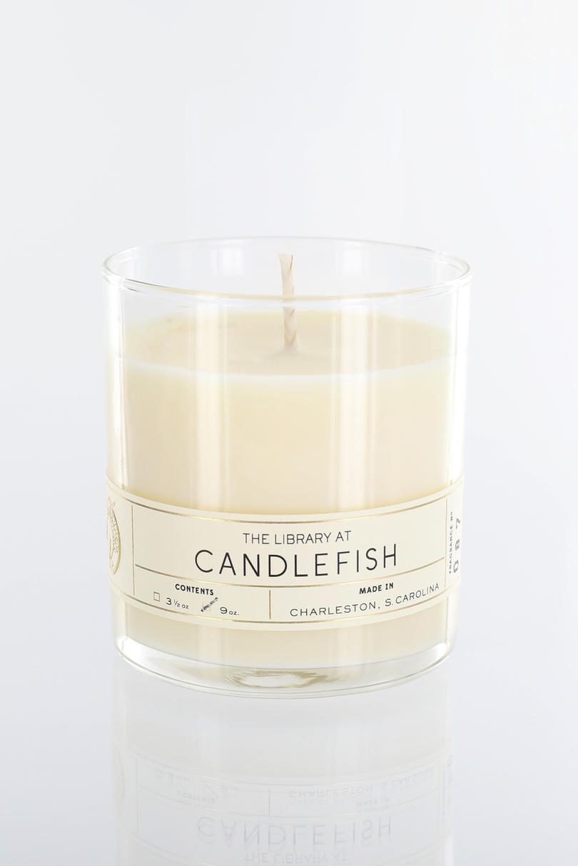 5 candles for the southern soul southern living