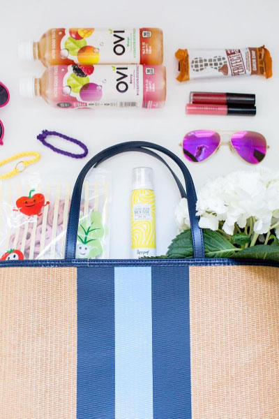The Summer Beauty Secrets Southern Bloggers Swear By