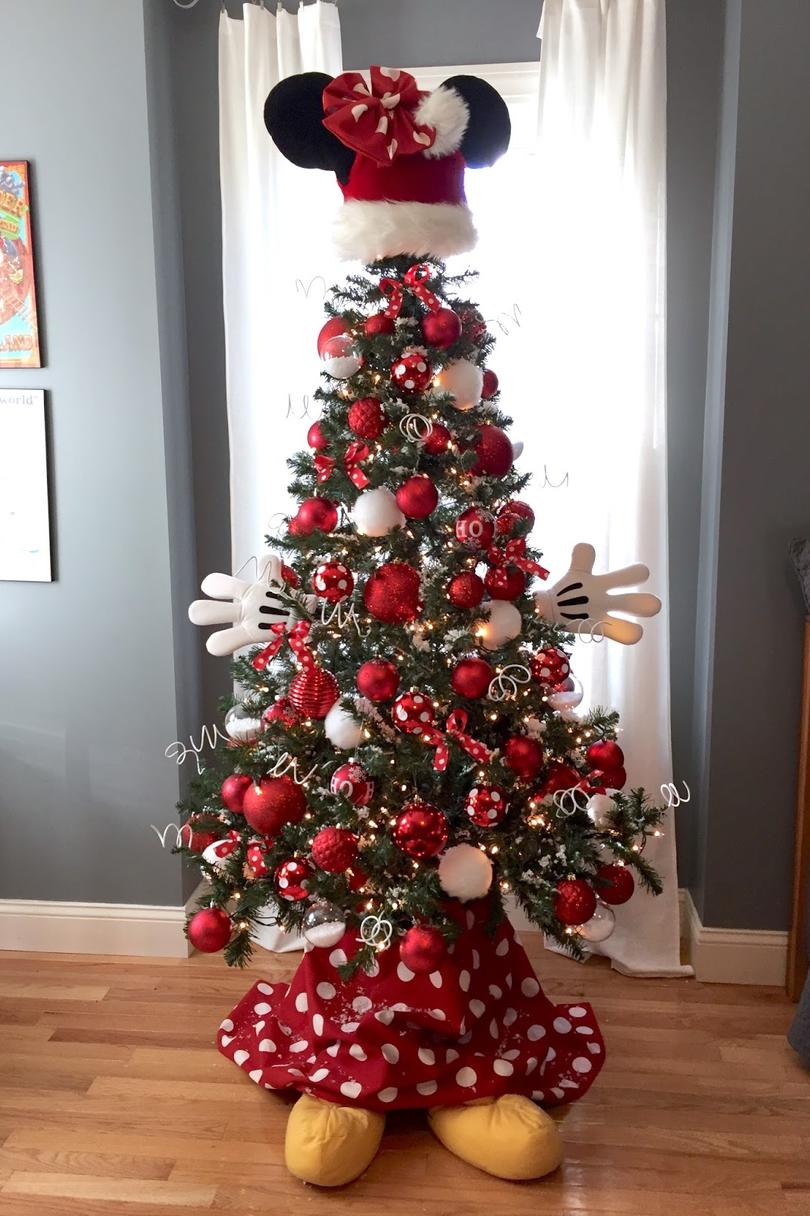 Today 2021 01 22 Stunning Disney Decorate For Christmas Best Ideas For Us