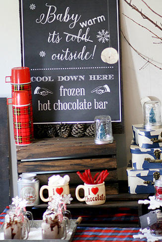Christmas In July Party Favors.17 Festive Party Ideas For Christmas In July