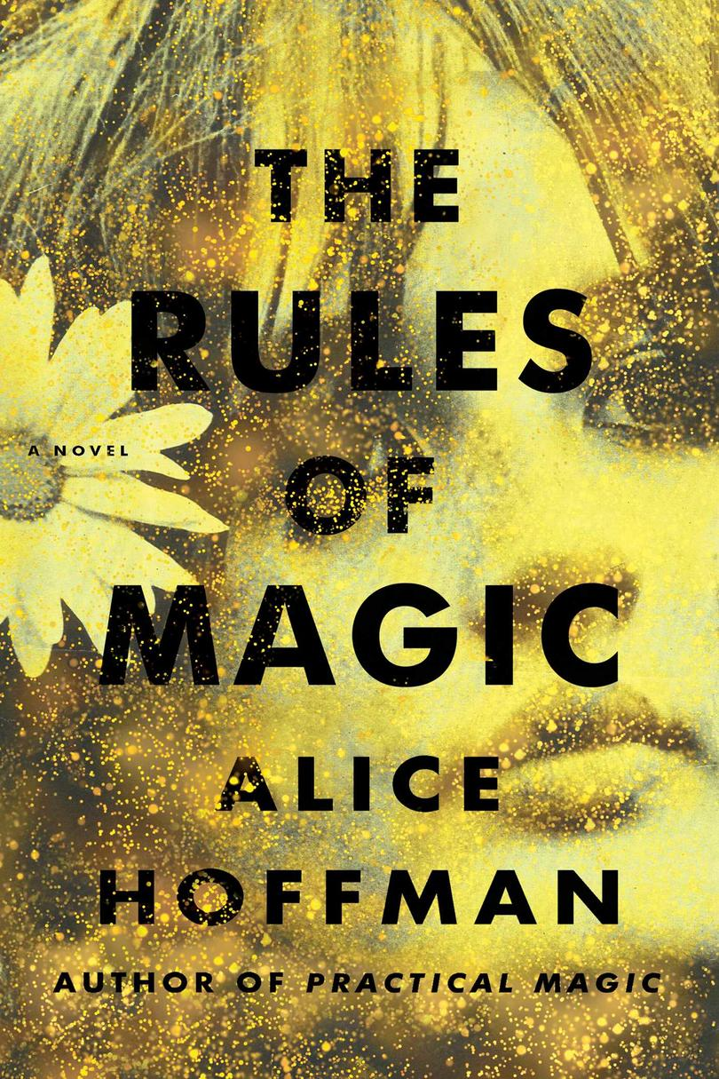 The Rules of Magic by Alice Hoffman