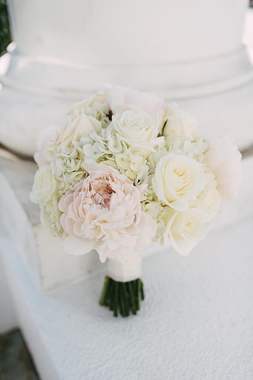 Brilliantly White Bouquet