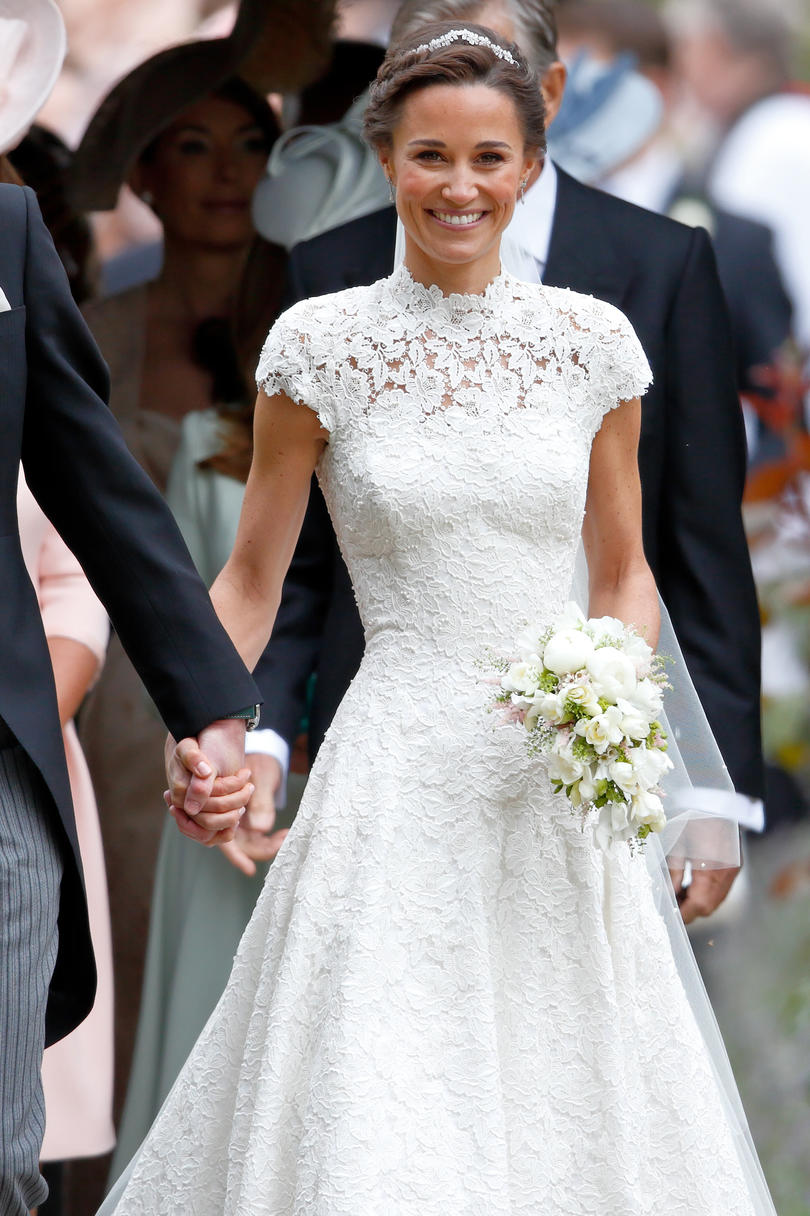 RX_1706_Iconic Wedding Dresses_Pippa Middleton