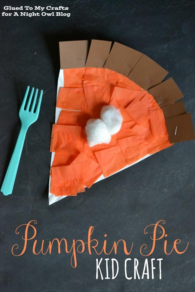 7 Adorable And Easy Fall Crafts For Kids