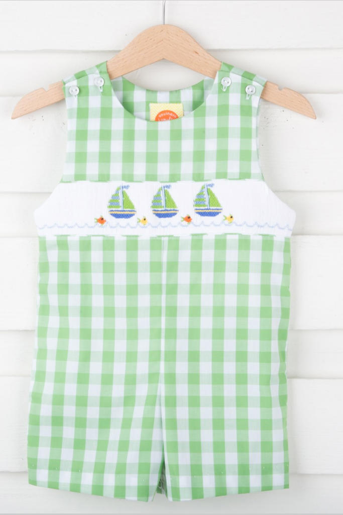 490fd86c04ff 5 Smocked Styles You ll Find in Every Southern Little Boy s Closet