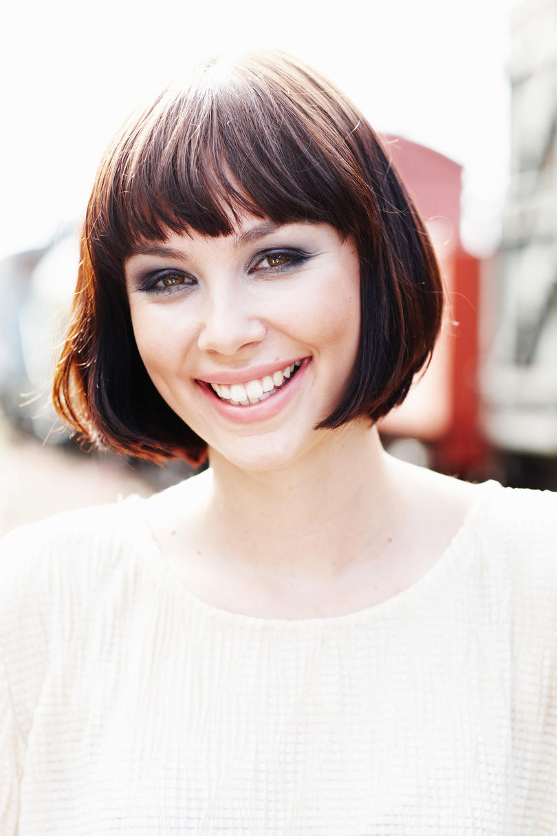 5 Stylish Ways To Cut Your Hair Short For Summer Southern Living