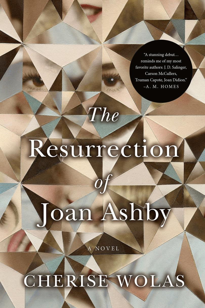 The Resurrection of Joan Ashby by Cherise Wolas