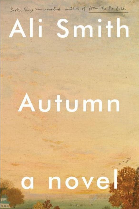Autumn by Ali Smith