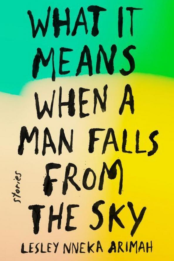 What It Means When a Man Falls from the Sky: Stories by Lesley Nneka Arimah