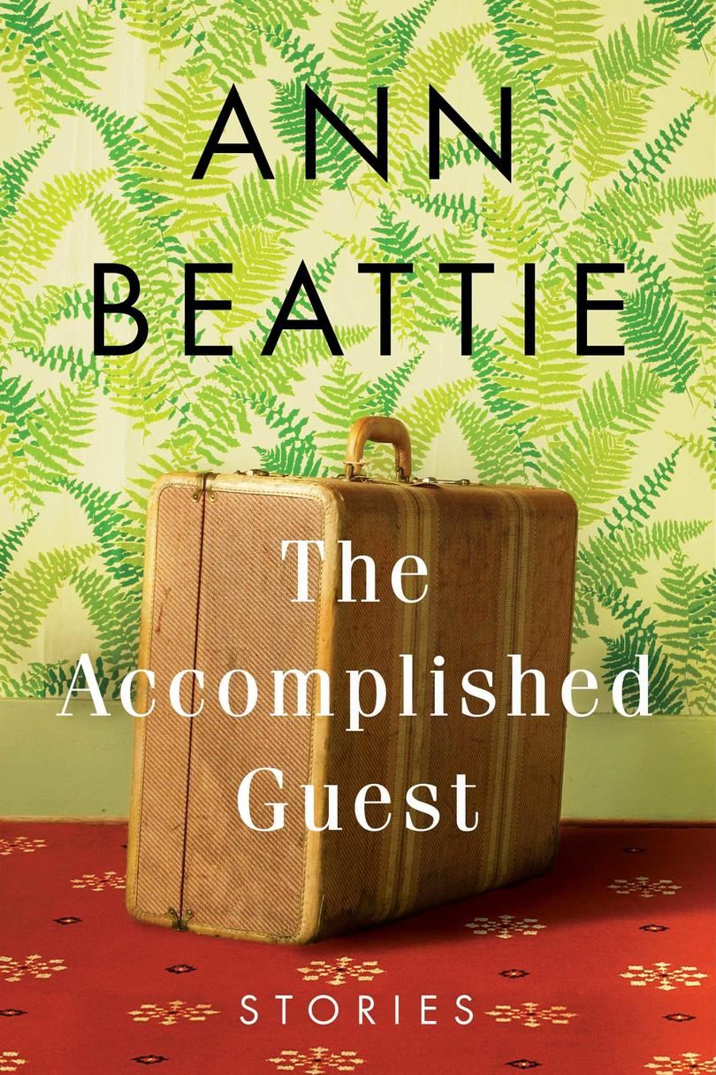 The Accomplished Guest: Stories by Ann Beattie