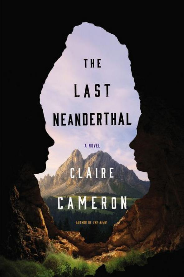 RX_1707_The Last Neanderthal by Claire Cameron