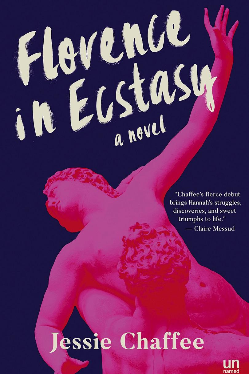 Florence in Ecstasy by Jessie Chaffee