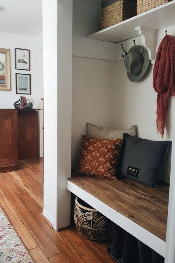 15 Mudroom Ideas We're Obsessed With Rethink Your Space