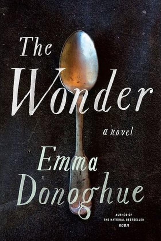 RX_1709_The Wonder by Emma Donoghue_Historical