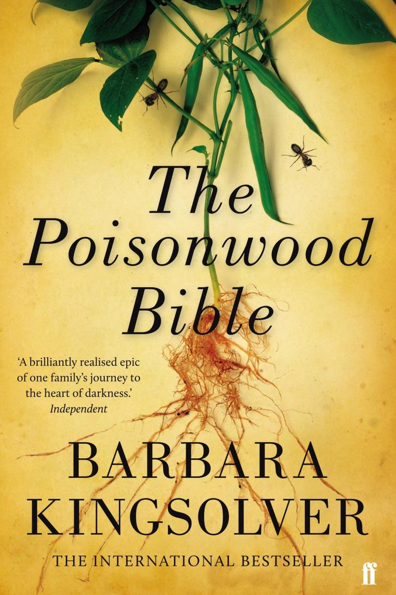 RX_1810_The Poisonwood Bible by Barbara Kingsolver_Long Books
