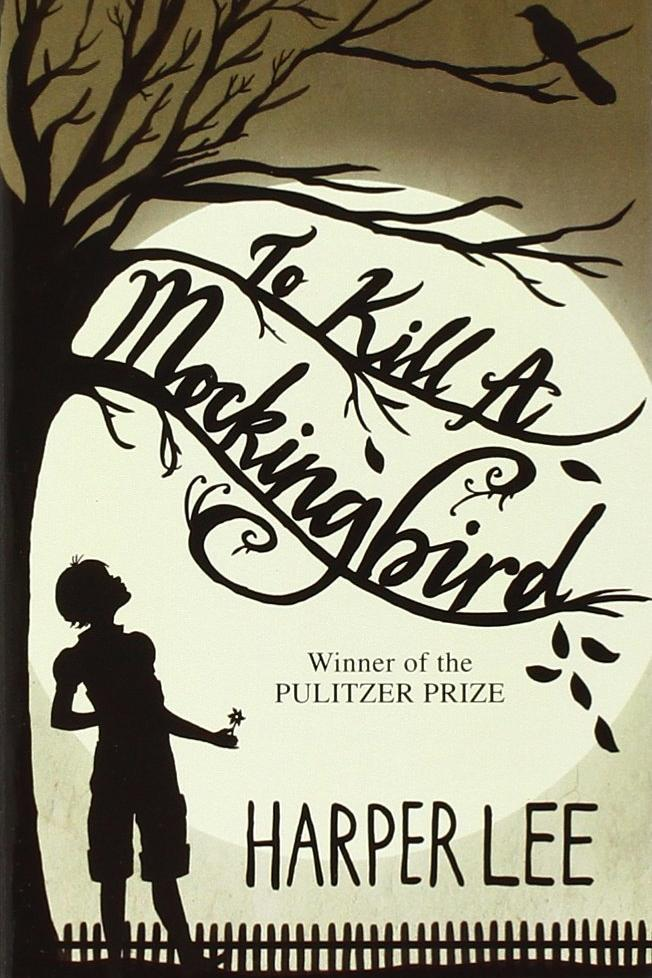 Alabama: To Kill a Mockingbird by Harper Lee