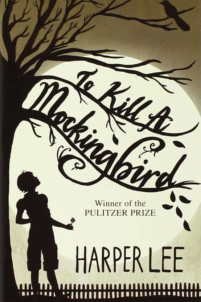 RX_1807_To Kill a Mockingbird by Harper Lee_Quotes