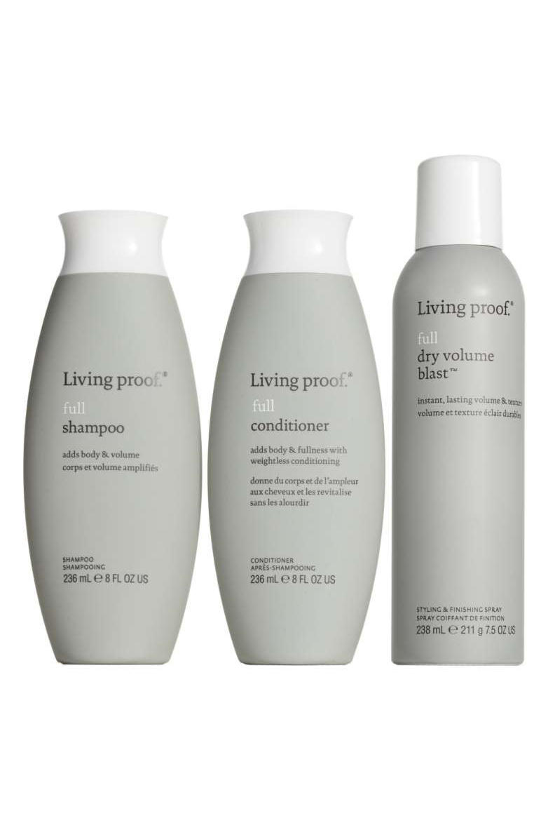 Living Proof Full Hair Care Trio