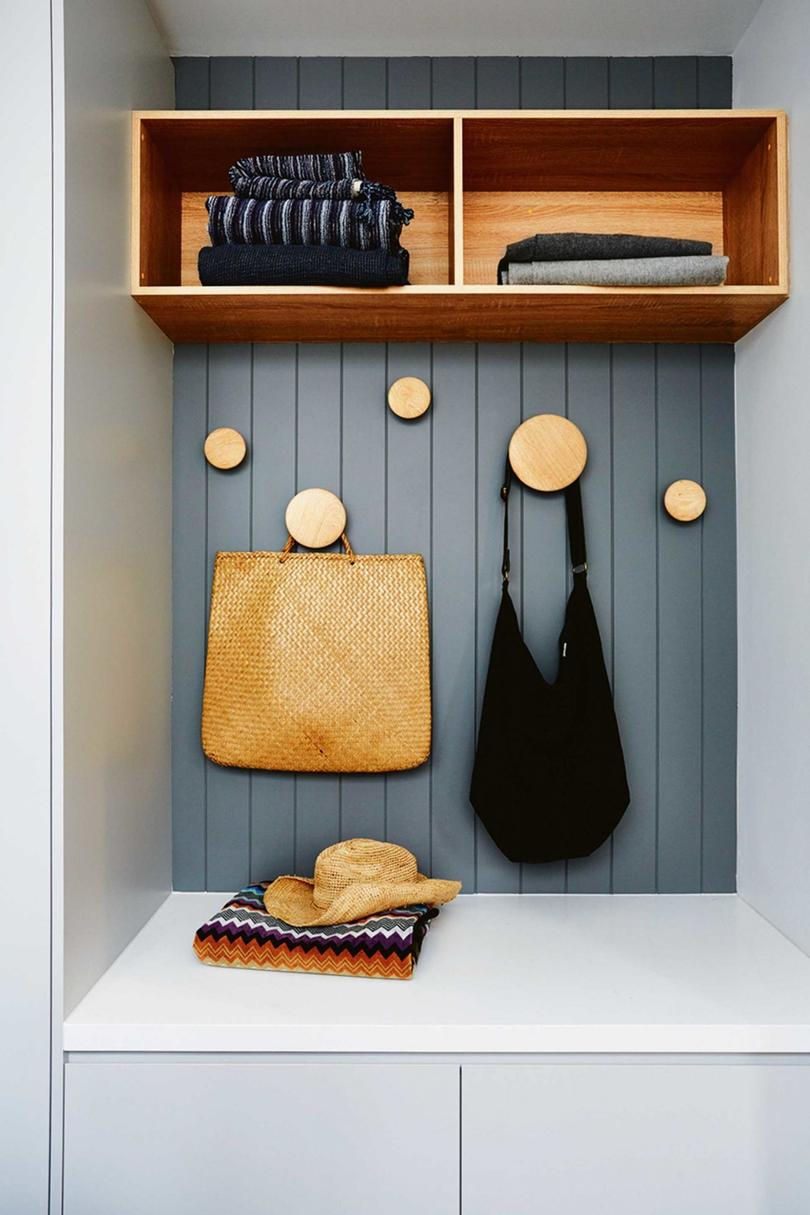 15 Mudroom Ideas We're Obsessed With Make It Modern