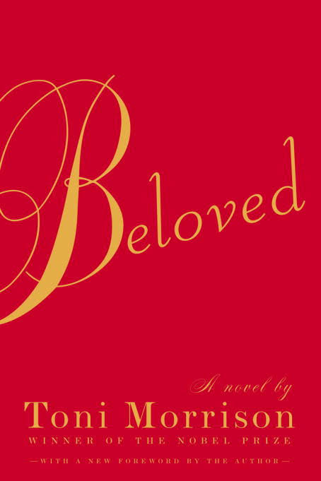Kentucky: Beloved by Toni Morrison