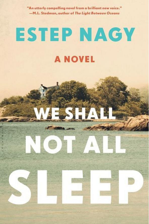 We Shall Not All Sleep by Estep Nagy