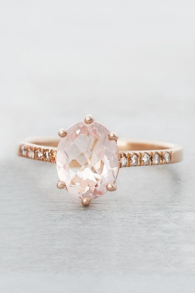 16 Unique Engagement Rings That Ll Make You Say I Do Southern