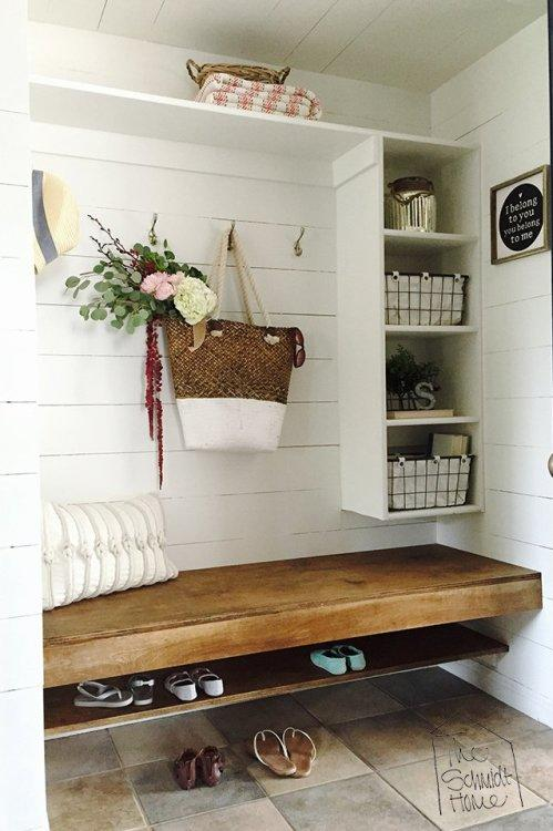 Take A Load Off 15 Mudroom Ideas
