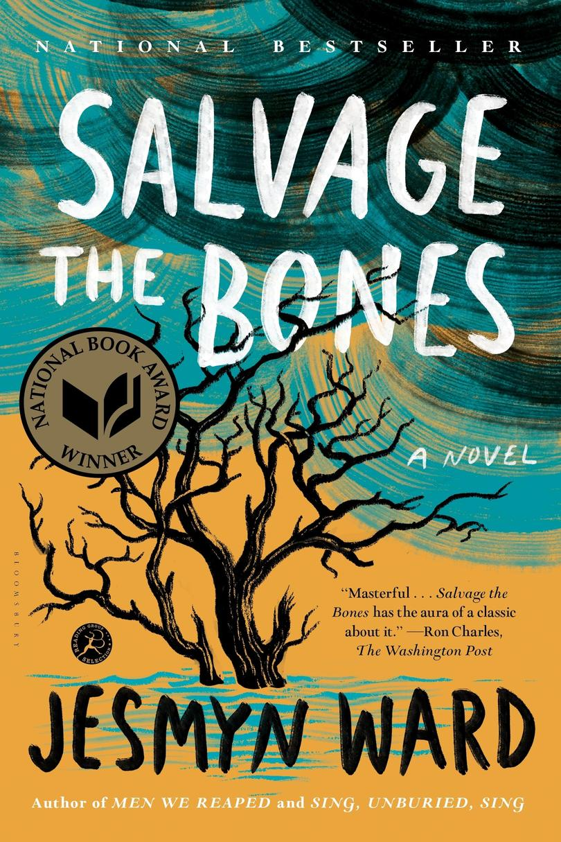 Mississippi: Salvage the Bones by Jesmyn Ward
