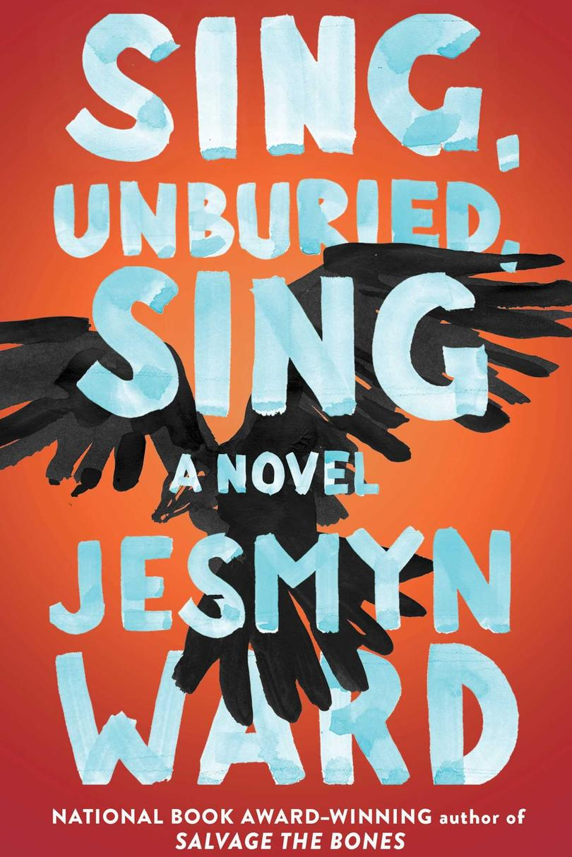 RX_1903_Sing, Unburied, Sing: A Novel by Jesmyn Ward_Books by Decade