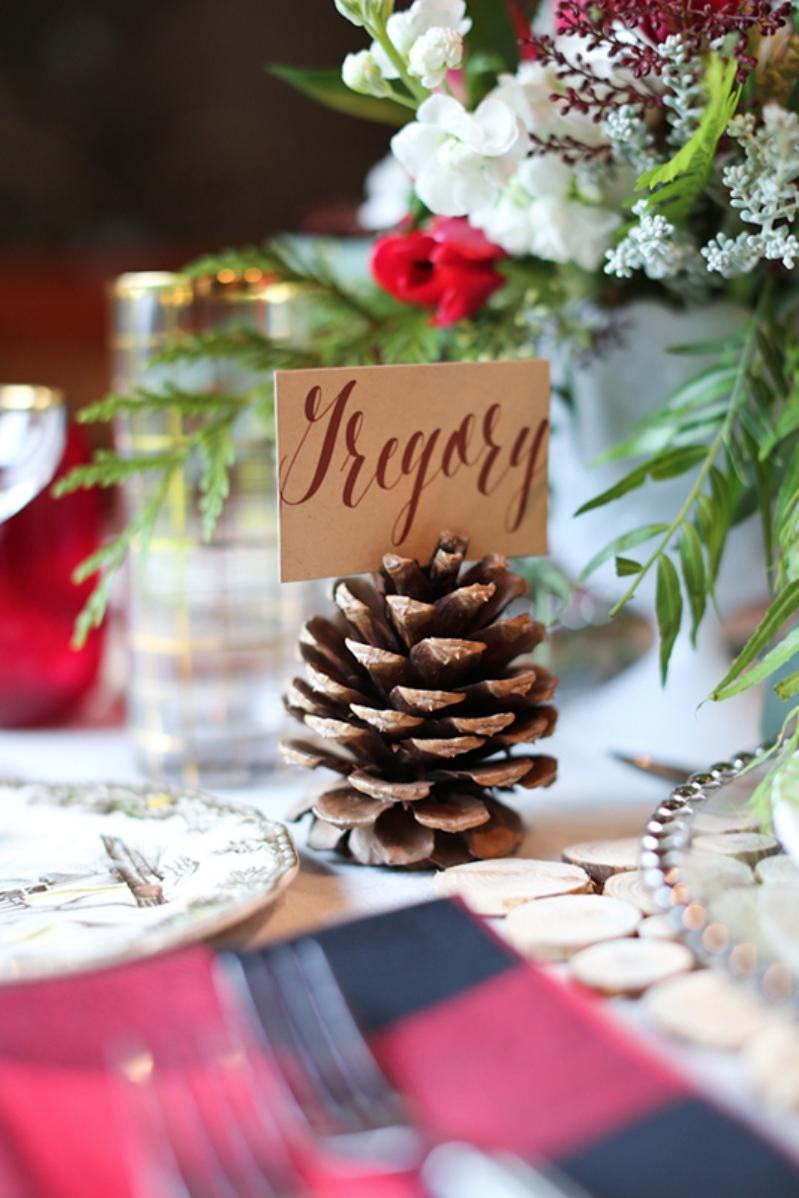 12 Ways To Pull Off The Perfect Christmas Wedding Southern Living