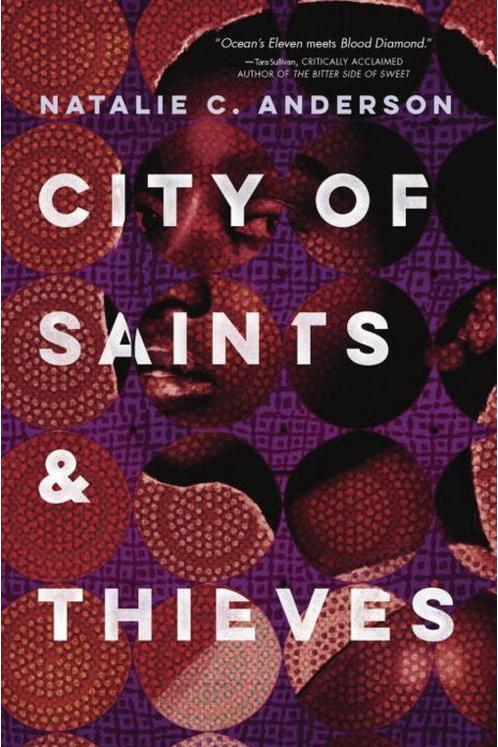 RX_1708_City of Saints & Thieves by Natalie C. Anderson_New Kids Boks