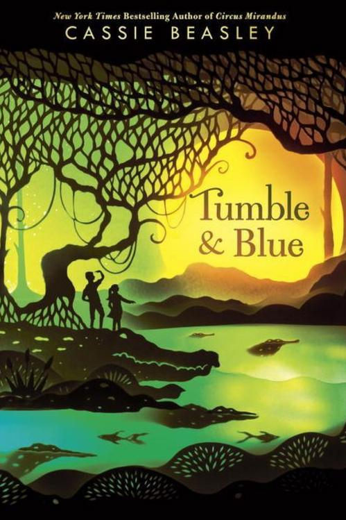 Tumble & Blue by Cassie Beasle