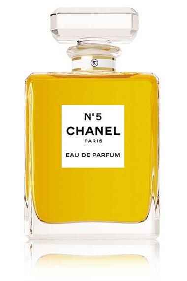 Chanel No. 5 Eau de Parfum Spray
