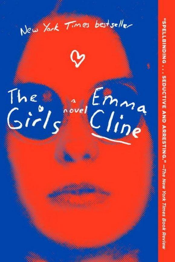 California: The Girls by Emma Cline