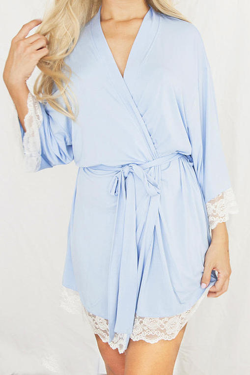 217cd5a59c Getting Ready Robes Your Bridesmaids Will Love