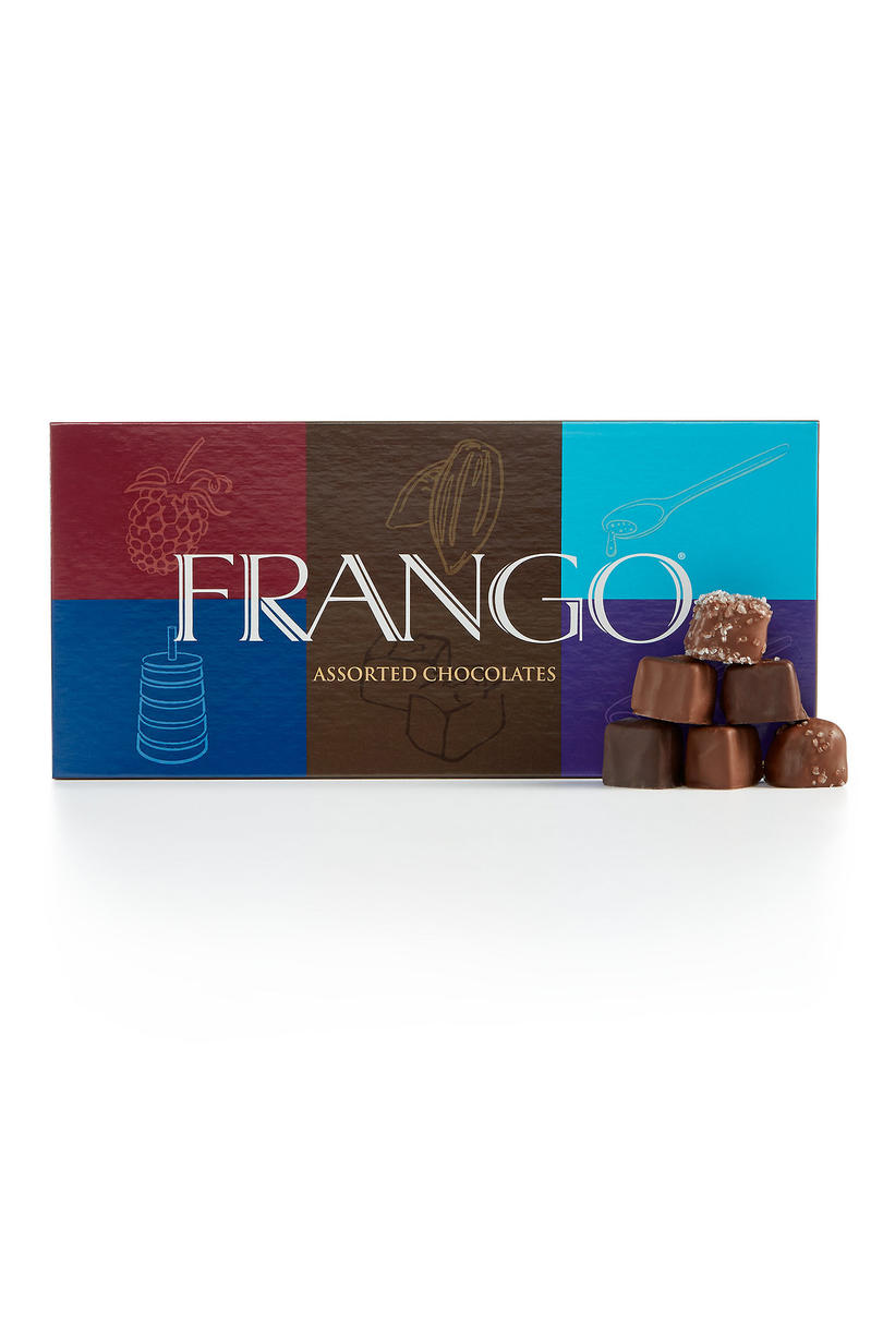 Frango Assorted Chocolates