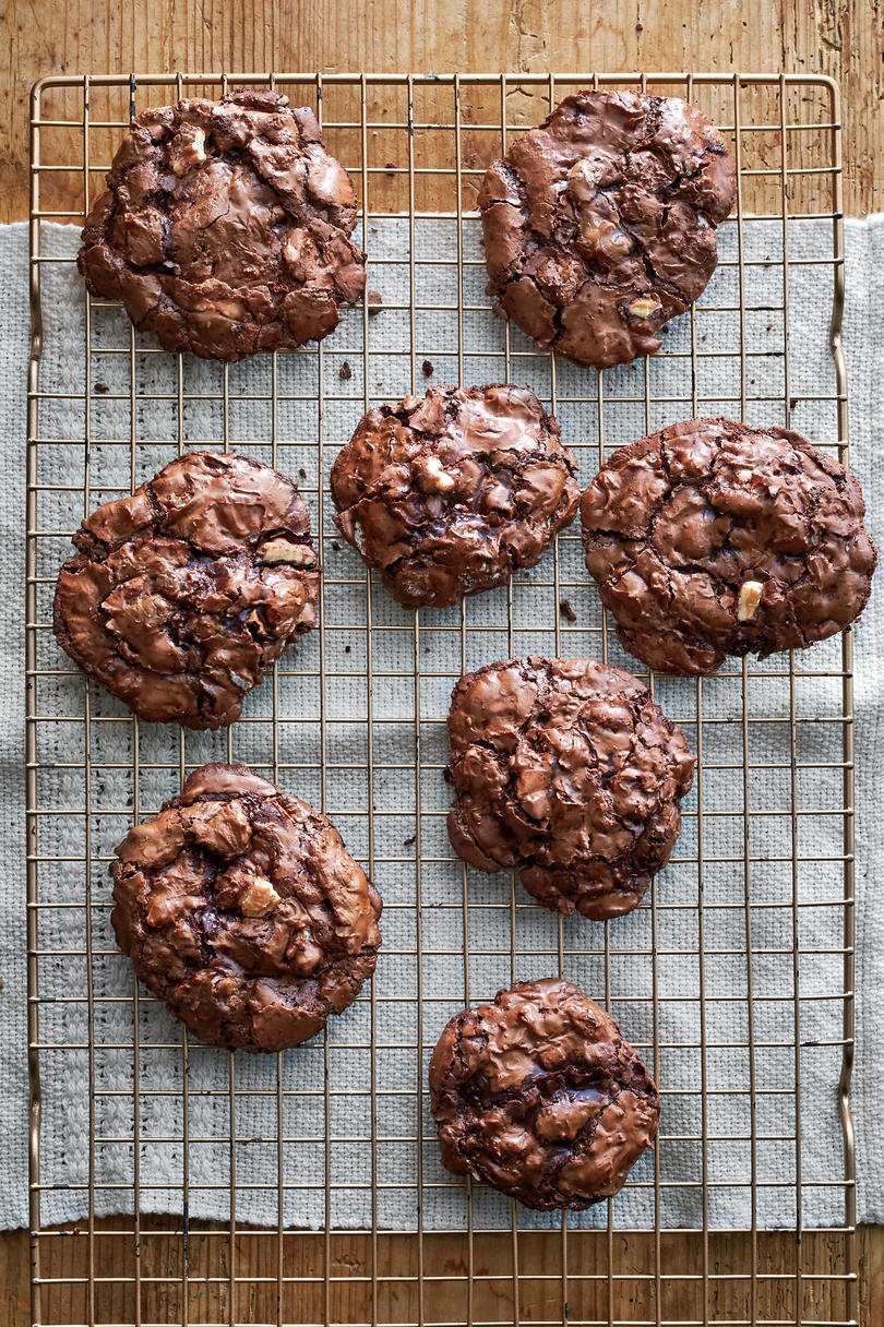 Sweet and Festive Pecan Desserts - Southern Living