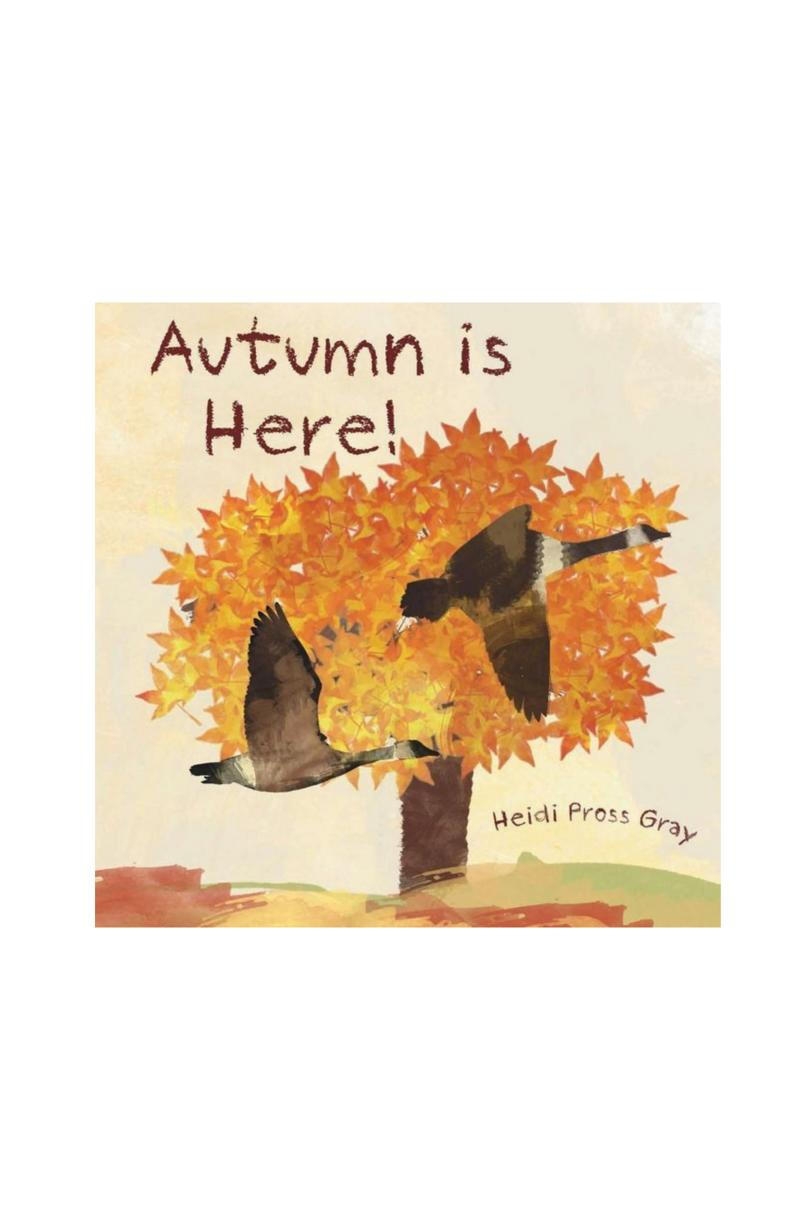 RX_1708_Autumn Is Here! by Heidi Pross Gray_Books about fall