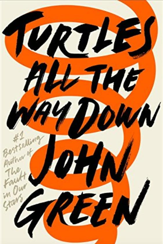 RX_1711_Turtles All the Way Down by John Green_Best Childrens Books