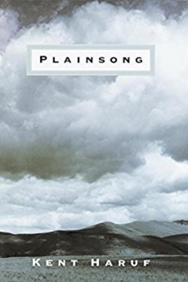 Colorado: Plainsong by Kent Haruf