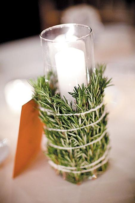 Herb Accents