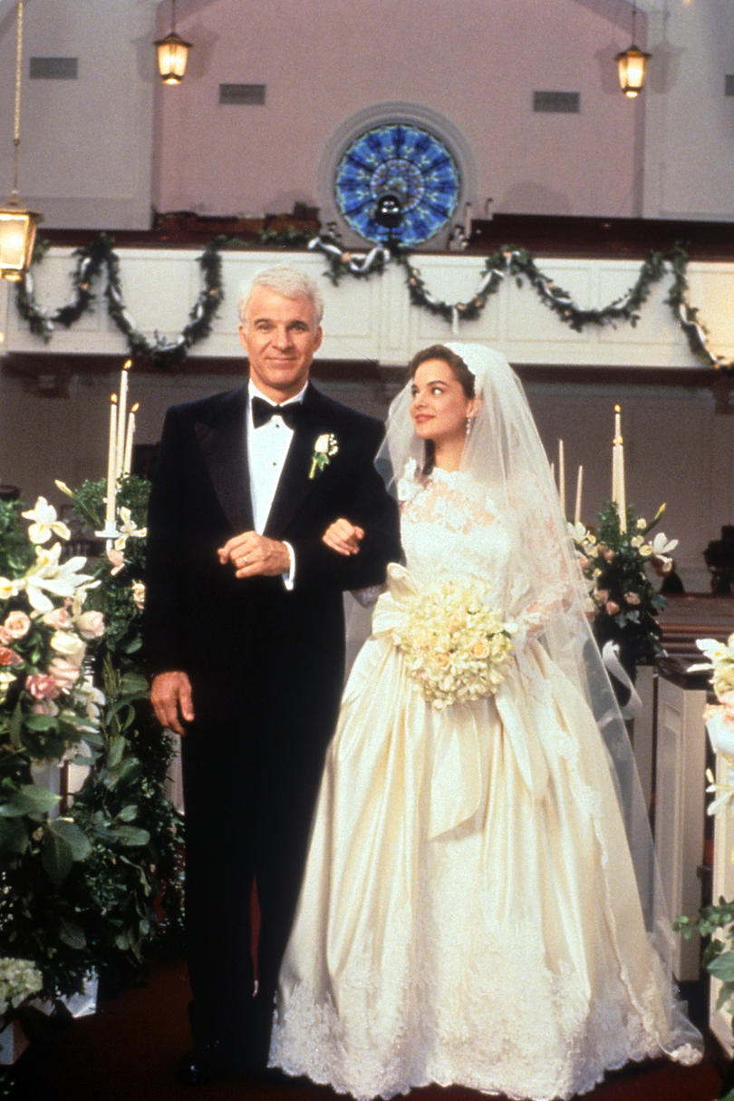 15 Movies Every Southern Bride To Be Should Watch Before Her Wedding