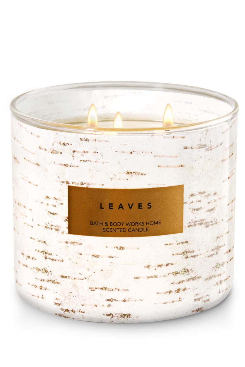Fall Candles Have Arrived at Bath & Body Works - Southern ...