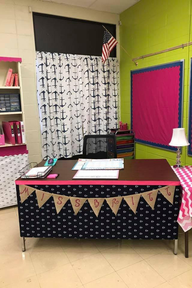 How These Alabama Teachers Decorate Their Classrooms Will
