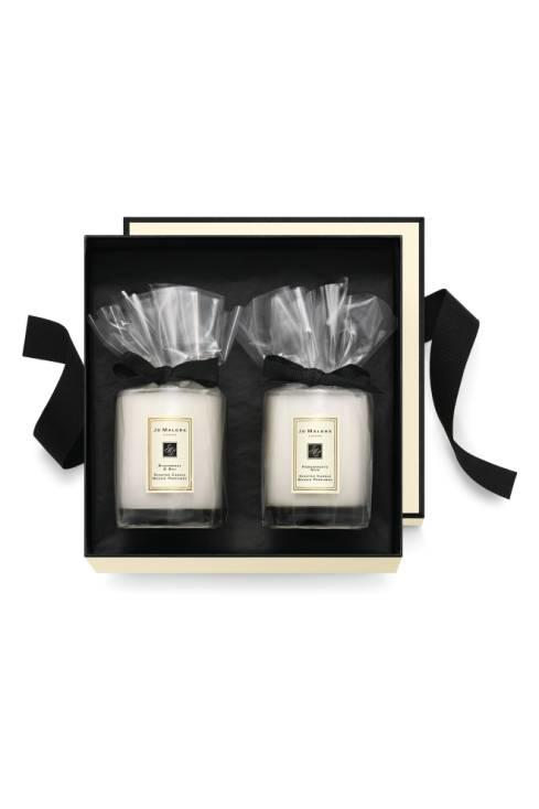 Jo Malone Candle Duo