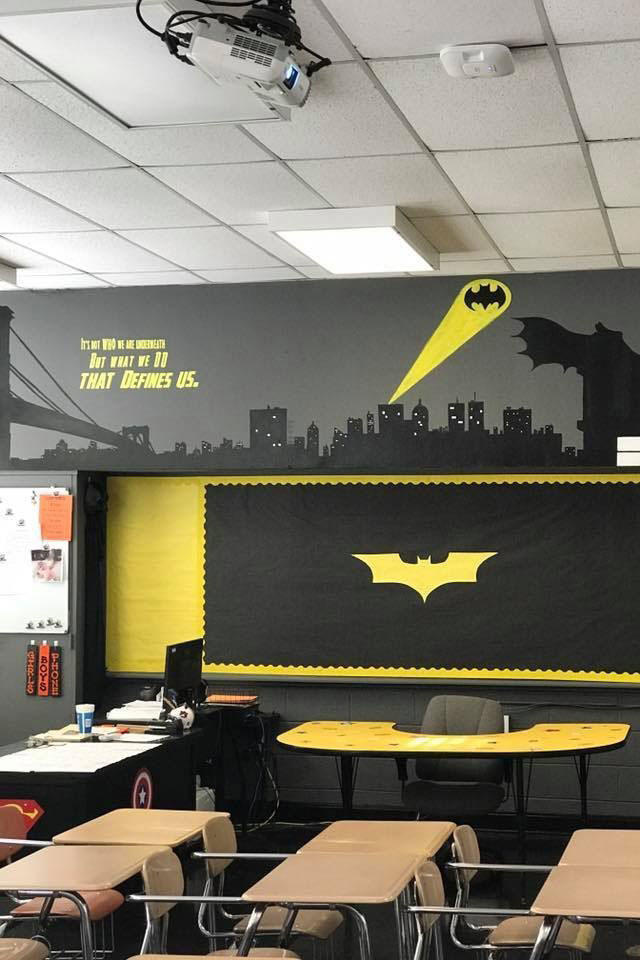 Michaels Classroom Decor ~ How these alabama teachers decorate their classrooms will