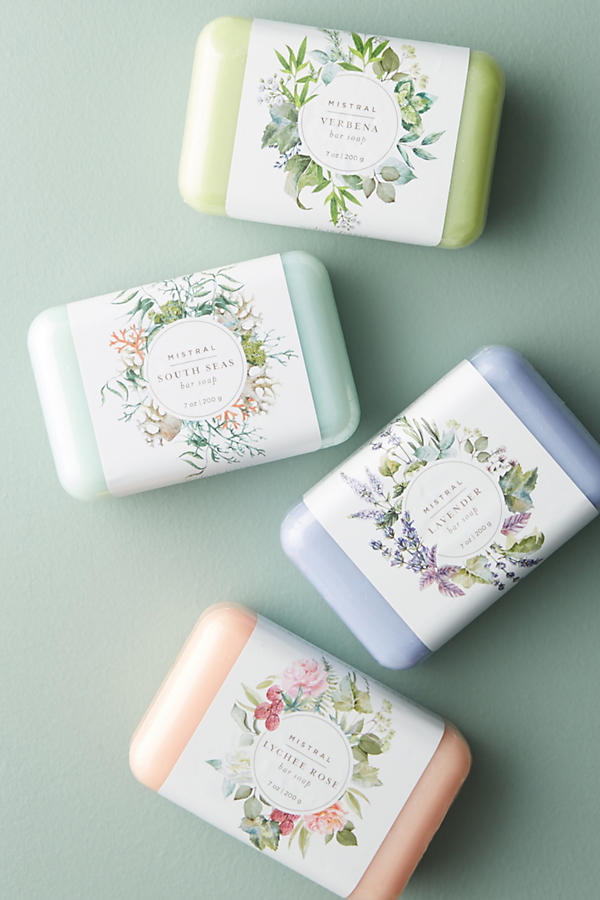 RX_1611_Gifts for Mother in Law_Mistral Marbled Bar Soap