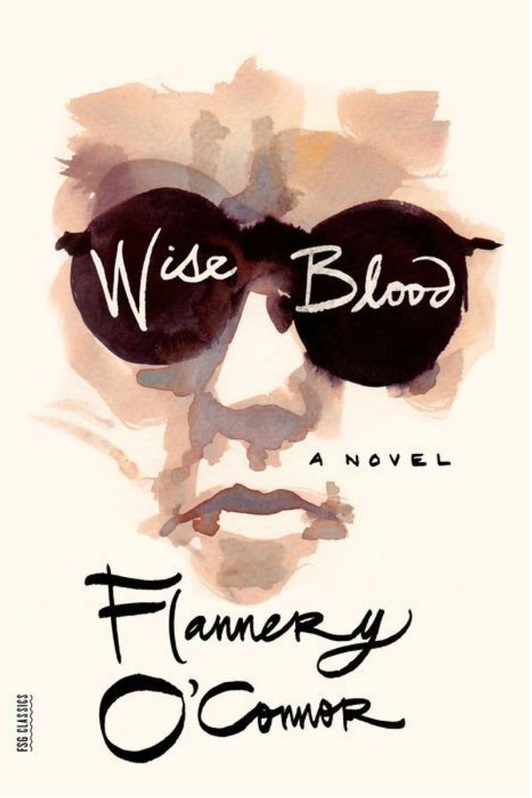 Tennessee: Wise Blood by Flannery O'Connor