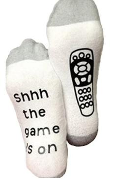 OMONSIM Game Day Socks