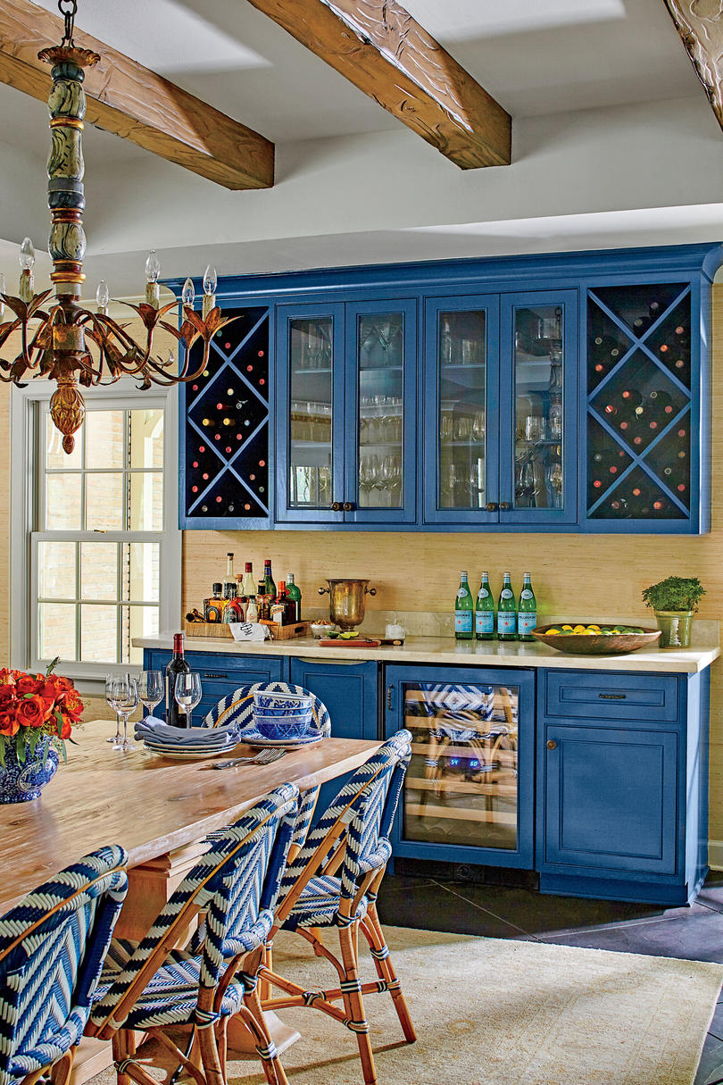 Herod Blue Kitchen